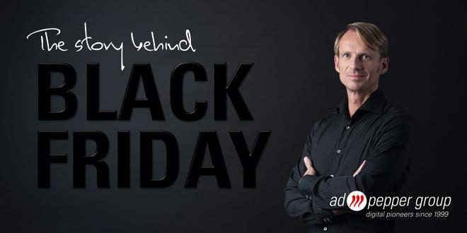 """Wie der Schwarze Freitag den """"Black Friday"""" 2017 verändern wird"""